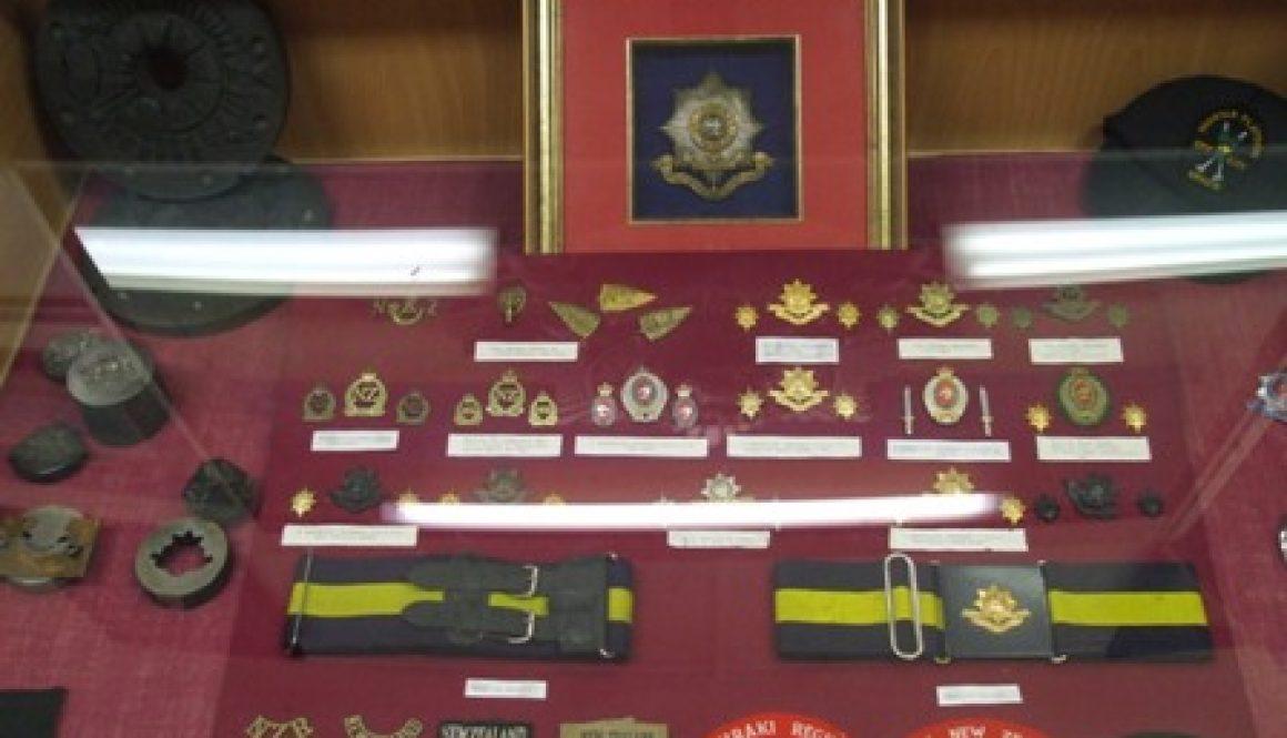 Hauraki Badges