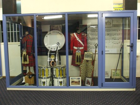 Hauraki Pipes & Drums